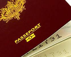 Majeur Renouvellement D Un Passeport En Fin De Validite La